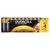 Batterie DURACELL Plus AA 20er-Pack +4 gratis, 14x14x50 mm, 1,5 Volt, Alkaline