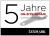 Lexmark 25xx Serie 5 Jahre (gesamt) On-Site-Repair-Garantie