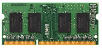 Kingston Technology ValueRAM 4GB DDR3 1333MHz Module Speichermodul