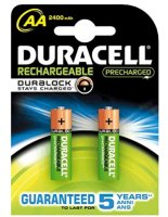 Duracell 056978 household battery Rechargeable battery