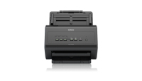 Brother ADS-2400N Scanner 600 x 600 DPI ADF-Scanner Schwarz A4