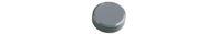 Magneet Rond, Ø 30 mm, 0,6 kg hechtkr., 4 st. blister
