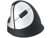 HE Mouse Vertical Mouse LeftWireless4 buttons, scroll wheel Vertical Mouse