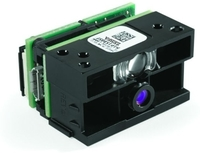 SE3307, WA imaging engine with integrated decoder LED aiming. Best for fixed-mount 1D and 2D scanning integrations OEM Array Imagers