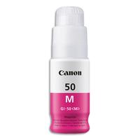 CANON Bouteille d'encre magenta GI-50 M 3404C001