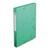 EXACOMPTA Boîte de classement dos 2,5 cm, en carte lustrée 5/10e coloris vert