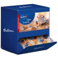 Bahlsen Süßes Dreierlei Einzelpackungen, 150 Kekse je 6,5g