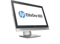 """HP EliteOne 800 G2 3.2GHz i5-6500 23"""" 1920 x 1080Pixels Grijs, Wit Alles-in-één-pc"""