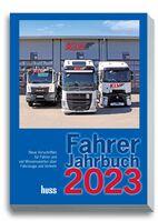 Fahrer-Jahrbuch 2014 - Kommen Sie ihrer gesetzlichen Verpflichtung nach!
