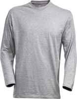 Acode 100242-910-L Herren T-Shirt, Langarm CODE 1914 T-Shirts