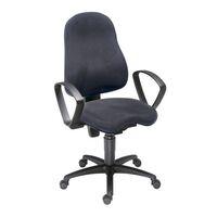 5802053942aac Otočná stolička pre operátora, mechanika s permanentným kontaktom a ...