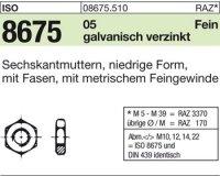 ISO8675 M14x1,5