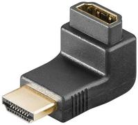 HDMI™-Winkeladapter,