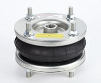Bild für M/31162 Balgzylinder (reparierbar) d=16inch x 2 Faltenbälge