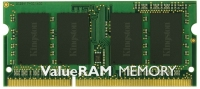Kingston Technology ValueRAM 8GB DDR3 1333MHz Module Speichermodul
