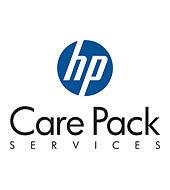 Hewlett Packard Enterprise 4YR NBD Care Service