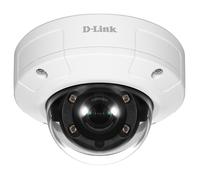 D-Link DCS-4605EV bewakingscamera IP-beveiligingscamera Buiten Dome Plafond 2592 x 1440 Pixels