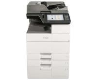 Lexmark MX910dxe Multifunktions-Monochrome-Laserdrucker 4in1