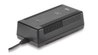 Alpha Elettronica SWD120-41972 adattatore e invertitore Interno 119,7 W Nero