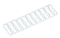 Wago 793-5605 Klemmenblockzubehör Terminal block markers 100 Stück(e)