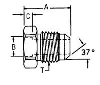 AEROQUIP 73014-4S