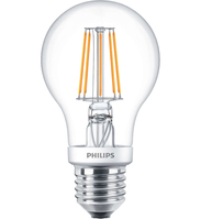 Philips Classic energy-saving lamp 4.5 W E27 A++