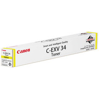 CANON Cartouche d'encre Jaune C-EXV34 3785B002AA