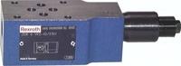 Bosch-Rexroth, Druckbegrenzungsventile