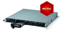 Buffalo TeraStation 5400 Rackmount WD Red 12TB