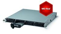 Buffalo TeraStation 5400 Rackmount WD Red 12TB