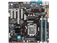 P9D-MV S1150 XEON E3 C222 MATX VGA+2LAN+U3+SATA 6GB/S DDR3 Feeds