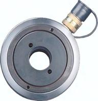 RH120 POWER TEAM Hohlkolbenzylinder, 12 Tonnen, 7,9 mm Hub