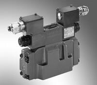 Bosch Rexroth H-4WEH10J4X/6EG24NXEEZ2/B10D3V Directional valve