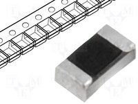 Resistor: thick film; SMD; 0402; 330kΩ; 63mW; ±1%; -55÷155°C