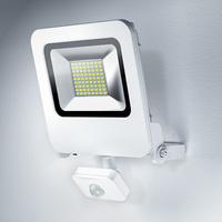 OSRAM LED Floodlight 50W / 830 White, Sensor, A, A+, A++