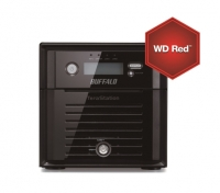 Buffalo TeraStation 5200 Win Storage Server2012R2 - Workgroup license 8TB 2x 4TB RAID 0/1/JBOD WD RED Bild 1