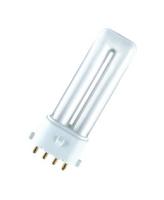 Osram DULUX Leuchtstofflampe 11 W 2G7 Kaltweiße A
