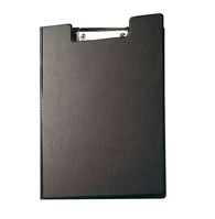 A4 Clipboard Folder with Plastic Covering