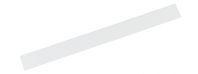 Ferro Ledge solid, Length 1 m professionally