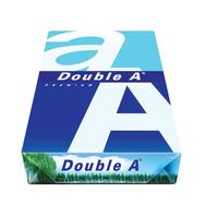 Double A Premium Copier Paper Multifunctional Ream-Wrapped 90gsm A4 White RefDA90A4D [500 Sheets]