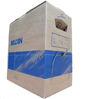 BELDEN kabel UTP - 7965ENH.03A305, CAT.6, drát, LSOH, AWG23, 305m box