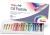 Ölpastellkreiden, 16-Farben-Set, CE-zertifiziert Bild 1