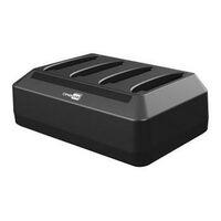 (4SB-RK25) 4 Slot Battery