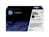 Toner HP LJP2035/2055 black CE505A 2300 Seiten
