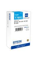 Epson Tintenpatrone XXL Cyan 4k Bild 1