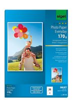 Inkjet Fotopapier Everyday_kip714_pk_vs
