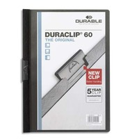 DUR CHEM PREST DURACLIP 6MM N 2209-01