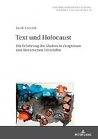 Titelbild von 'Text und Holocaust'