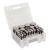 35er Akkubox AAA/AA/Baby C/Mono D/9V E-Block Sparbox - Hauptansicht