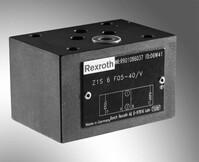 Bosch Rexroth Z1S6B-A15-4X/V Check valve